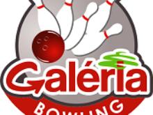 Mesačný turnaj GALÉRIABOWLING TOUR 2019 začína !!!
