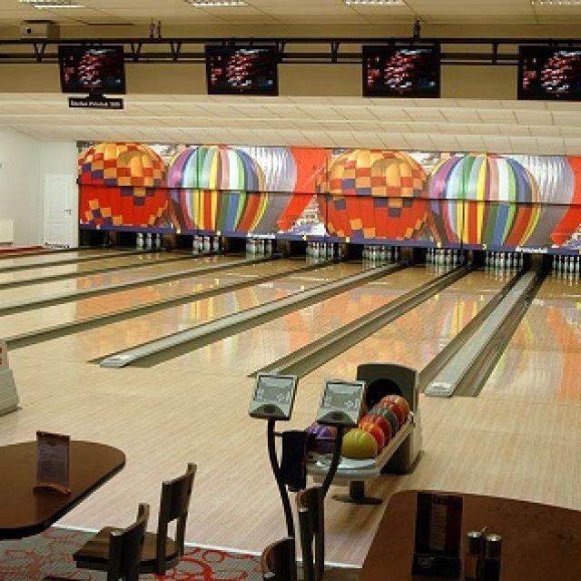 GRAND PRIX PREŠOV 2018 v Bowlingu Pri Trati Prešov!!!