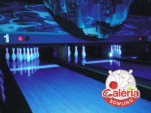 Tréningy v bowlingovom centre Galériabowling Košice!!!