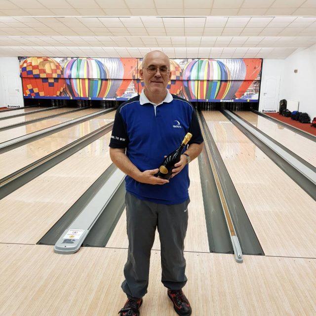 Víťazom 3. rundy GRAND PRIX PREŠOV 2018 Jozef Hegenbart