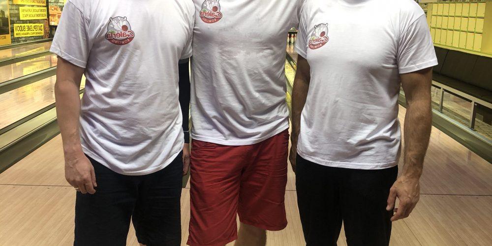 Košická Bowlingová Liga 2019 začala úvodným kolom.