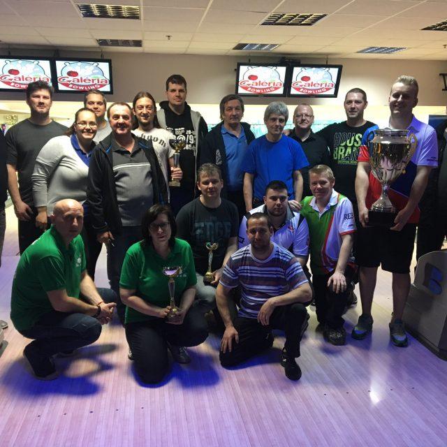 V stredu začína Košická Bowlingová Liga 2019 v Galériabowling Košice.