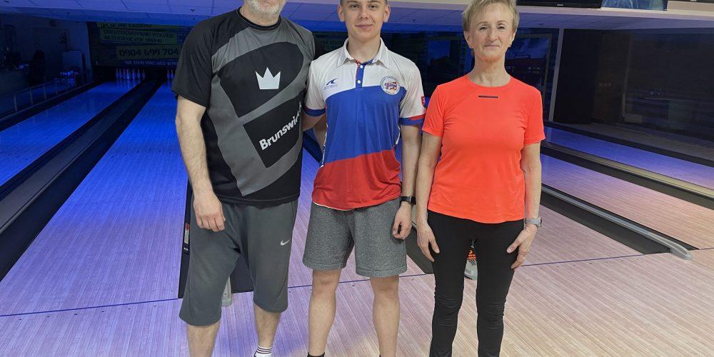 Víťazkou AJ 9 JE X 2021 v Košiciach sa stala Gabriela Pituchová.