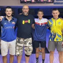 Víťazom Galériabowling Cup 2021 sa stal junior Matúš Hrušovský