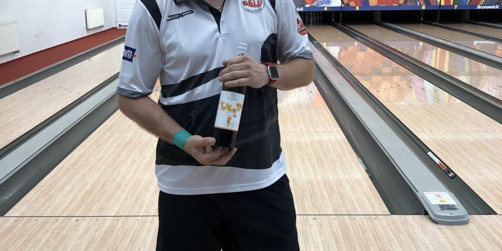 Víťazom úvodnej rundy GRAND PRIX PREŠOV 2019 sa stal Vladimír Merkovský