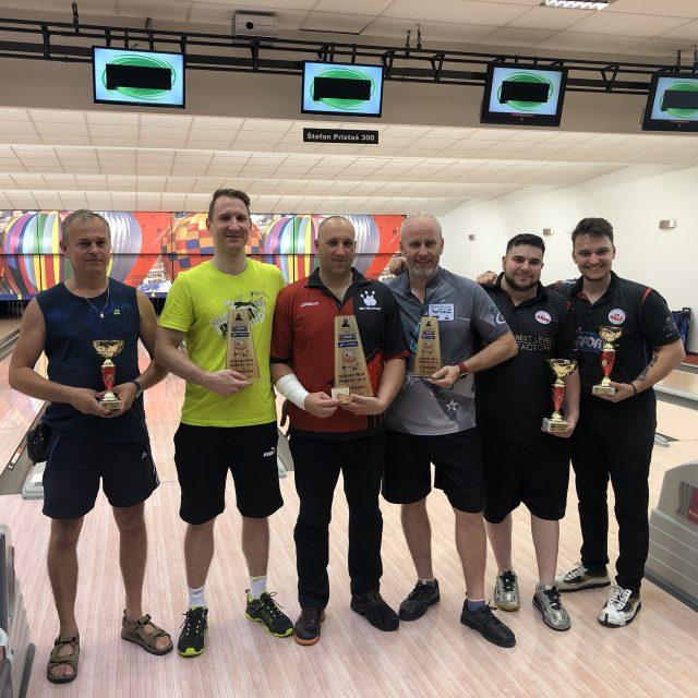 III. ročník GRAND PRIX PREŠOV 2019 spoznal svojich víťazov!
